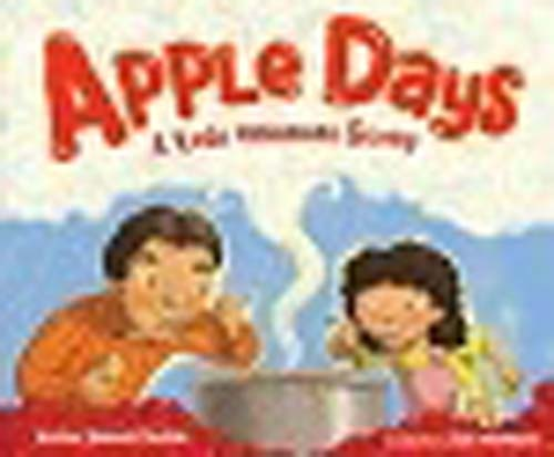 Apple Days - PB