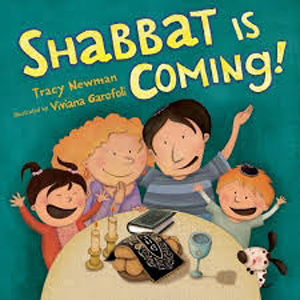 Shabbat is Coming! BB