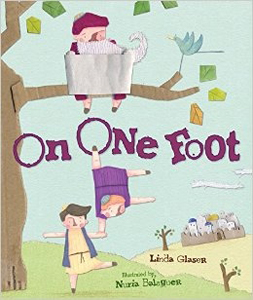 On One Foot: the man who wanted to learn Torah