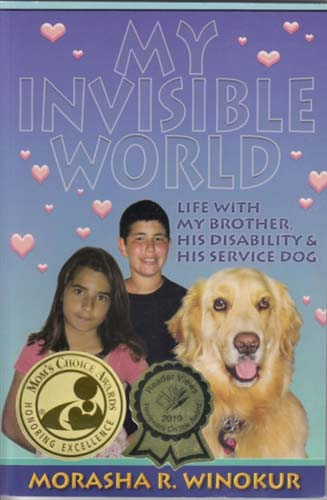 My Invisible World by Morasha Winokur