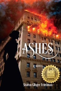 Ashes: A Jewish Family's Epic of Hope, Tragedy, and Survival