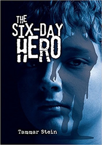 Six-Day Hero, a teen novel about Motti and the 6-Day War