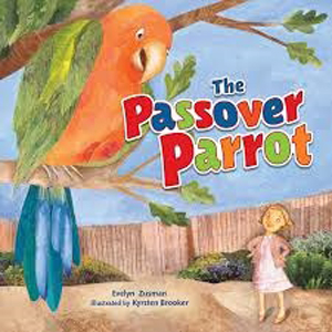 The Passover Parrot