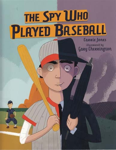 The Spy Who Played Baseball - the story of Moe Berg