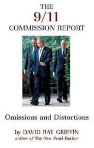 9/11 Commission Report: Omissions & Distortions PB