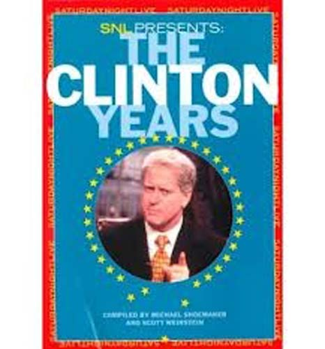 SNL Presents: Clinton Years PB