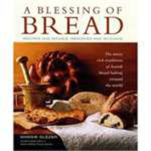 Blessing of Bread (HB)