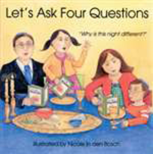 Lets Ask Four Questions