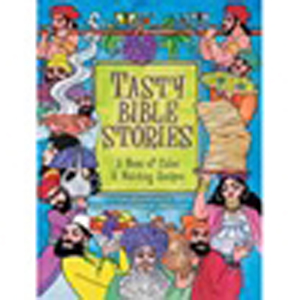 Tasty Bible Stories