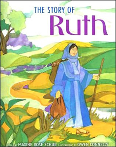 The Story of Ruth (PB)