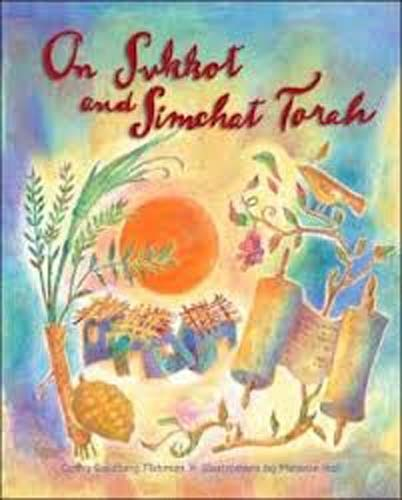 On Sukkot and Simchat Torah  HB