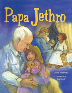 Papa Jethro, an interfaith story