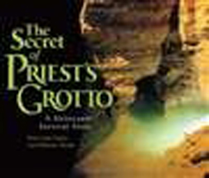 Secret of Priest's Grotto (PB)