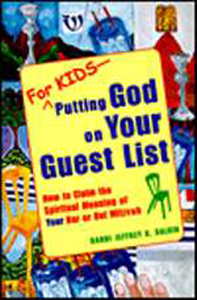 For Kids: Putting God on Your Guest List: 1st Ed (Bargain Book)