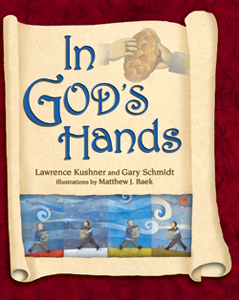 In God's Hands. a Story of God's miracle