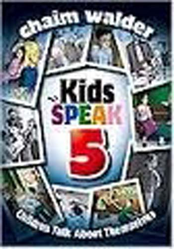 Kids Speak 5 HB