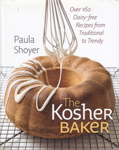 The Kosher Baker, Over 160 Great Baking Recipes