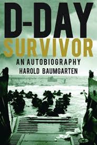 D-Day Survivor, the story of a Jewish GI on Omaha Beach