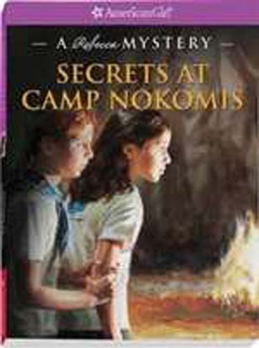 Secrets at Camp Nokomis (PB)