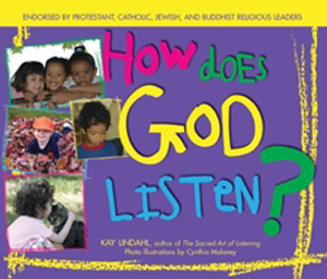 How Does God Listen? PB