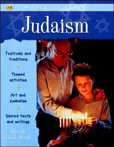 Judaism (World of Faith)