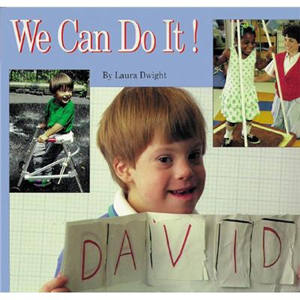 We Can Do It! by Laura Dwight