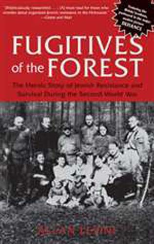 Fugitives of the Forest (PB)
