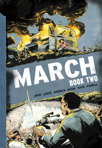 March Two by John Lewis