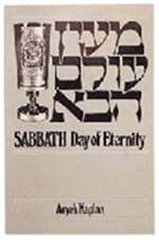 Sabbath: Day Of Eternity (PB)
