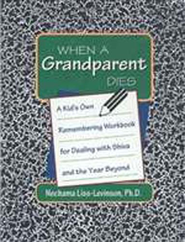 When a Grandparent Dies (HB)