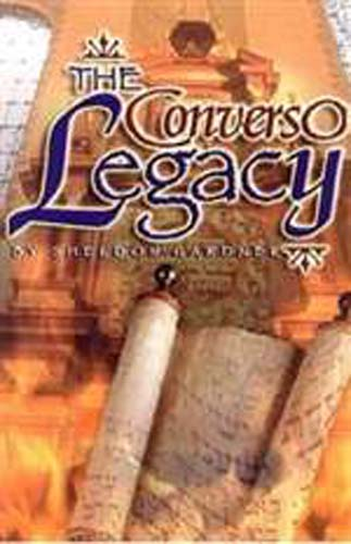 Converso Legacy, Jews in a Strange Land