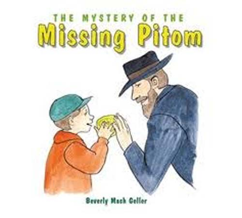 Mystery of the Missing Pitom