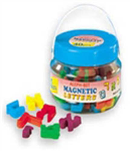 Hebrew Magnetic Letters - 90