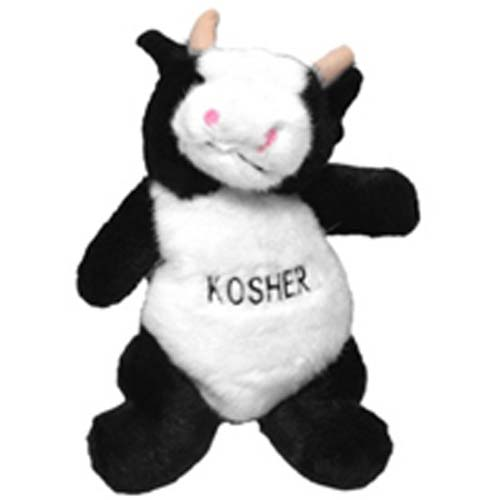 Dog Toy - Kosher Cow