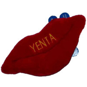 Yenta Dog Toy
