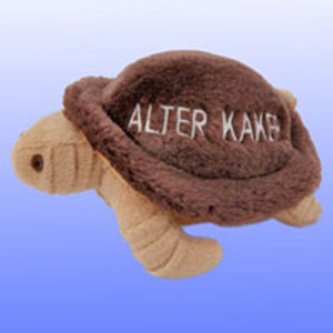 Dog Toy - Alter Kaker
