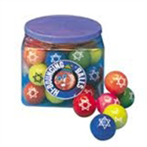 Pack of 6 Super Balls