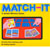 Match-It Jewish Memory Game