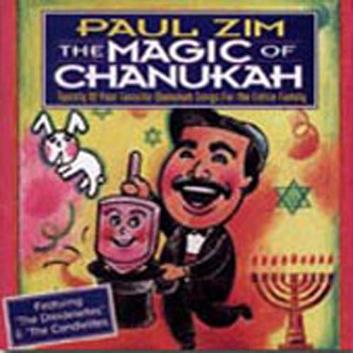 Paul Zim - The Magic of Chanukah