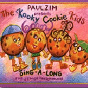 Paul Zim - The Kooky Cookie Kids