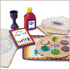 KidKraft Passover Wooden Play Set