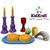 KidKraft Rosh Hashanah Wooden Play Set