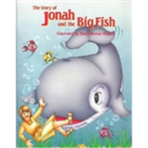The Story of Jonah and the Big Fish