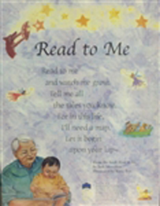 Read to Me Poster