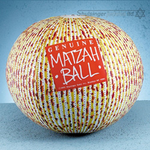 Inflatable Matzah Ball