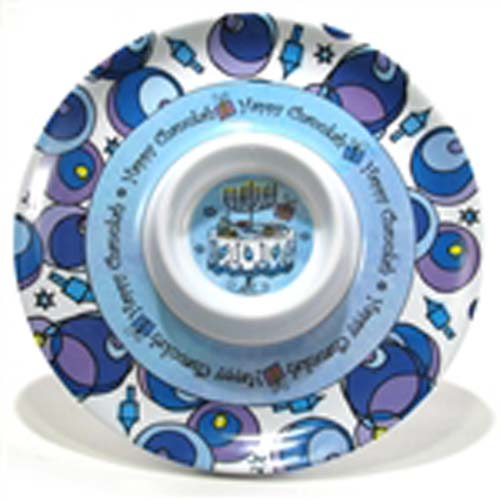 Gift of Chanukah Hanukah Partyware