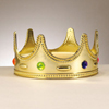 Purim Crown with Jewels