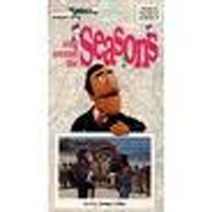 Shalom Sesame: Sing Around the Seasons (VHS)