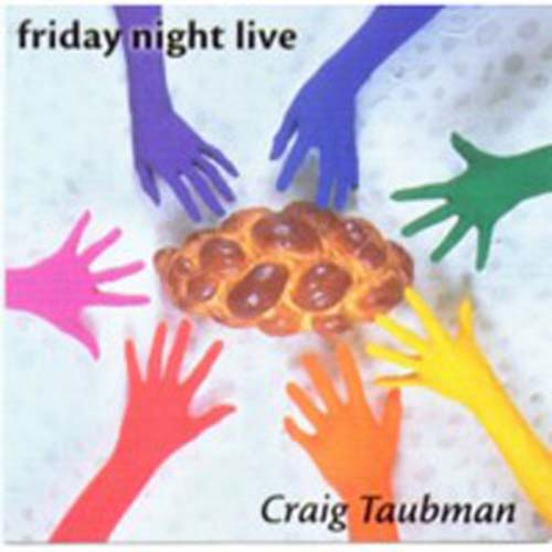 Craig Taubman Friday Night Live