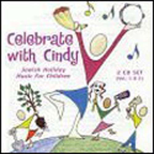 Cindy Paley Celebrate with Cindy